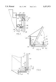 patent us5471973 direct vent fireplace google patents