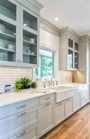 multi colored kitchen cabinets ideas 7 best kitchen cabinets paint colors for a happier kitchen