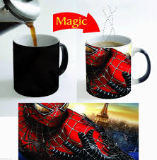 Coffee Mugs For Guys Online Get Cheap Heat Sensitive Color Changing Mugs For Men