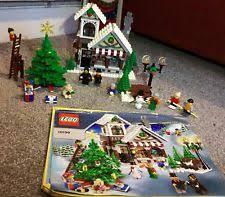 lego tree ebay