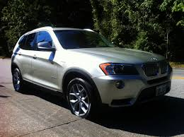 bmw x3 335i review 2011 bmw x3 xdrive35i the about cars