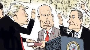 trump u0027s u0027america first u0027 policy has a big fan in the kremlin la times