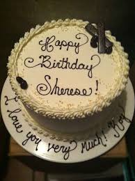 specialty birthday cakes personalized birthday cakes birthday cake sugar and salt the best