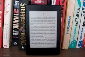 amazon kindle paperwhite 2015 review simply the best pocket lint