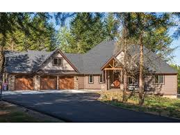 craftsman style home turn the garage to the side craftsman house plan handsome ranch with great bungalow plans