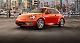 volkswagen new beetle red the new 2017 beetle volkswagen models canada