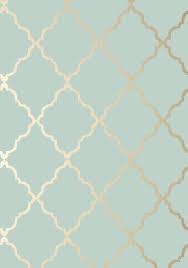 blue quatrefoil wallpaper turquoise quatrefoil gold wallpaper printable wall paper