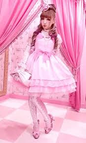 angelic pretty barbie op ap tokyo special