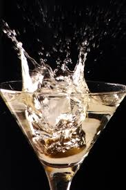 martini splash free splash champagne stock photo freeimages com