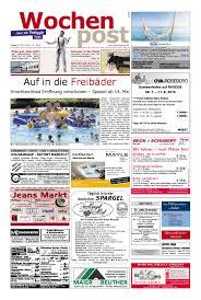 Gebrauchte Einbauk Hen Die Wochenpost U2013 Kw 29 By Sdz Medien Issuu