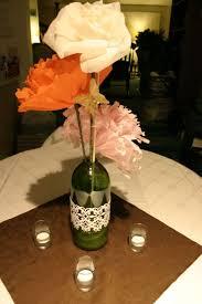 paper flower centerpiece weddingbee photo gallery