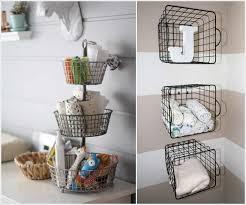 15 awesome baby nursery storage ideas