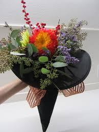 Sunflower Arrangements Ideas Best 25 Halloween Flower Arrangements Ideas On Pinterest