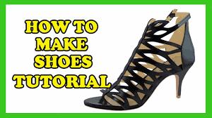 how to make shoes high heels wedding heels designer heels
