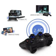 android joystick data frog android controller 2 4 g wireless gamepads universal