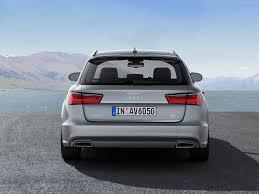 Audi A 6 2003 Audi A6 Avant 2015 Pictures Information U0026 Specs