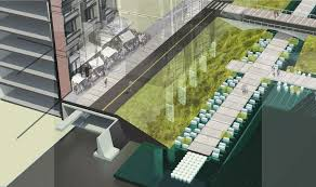 design competition boston boston fights flooding with a competition abitare