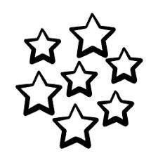 star legacy icon tags 8 icons