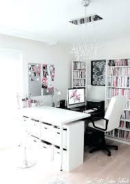 chic office decor home office decor chic office essentials caign desk desks and