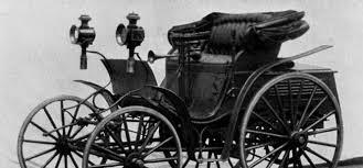 Challenge Quien Lo Invento Quién Inventó El Primer Automóvil Actualidad Medio Ambiente
