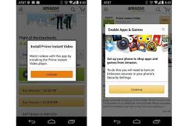 prime instant app for android instant and prime instant finally arrive on