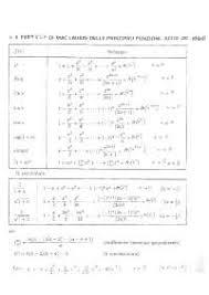 dispense analisi 1 dispensa analisi matematica fagnani grillo politecnico torino