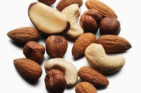 christmas nuts miriam stoppard health advice nuts makes you live longer