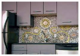 houzz kitchens backsplashes 20 stunning kitchen backsplash mosaics you won t believe