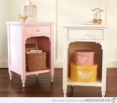 Bed Side Tables Kid U0027s Bedroom Furniture Small And Useful Bedside Tables Home