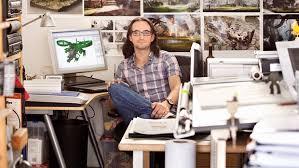 Production Designer Art Director Congratulations To Nait Grad Todd Cherniawsky For Winning An Art