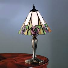 Tiffany Sconces Small Stained Glass Table Lamps With Beautiful Dale Tiffany Modern