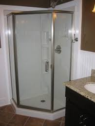 Connecticut Shower Door Claw Foot Tub Bead Board Bathroom Ideas Pinterest Tubs