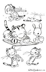 39 best cute creatures images on pinterest character design
