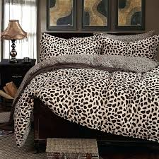 Cheetah Print Comforter Queen Cheetah Duvet Covers U2013 De Arrest Me