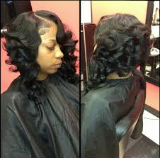 bob haircuts black hair wet and wavy curly bob buns and updo s pinterest curly bobs and hair style