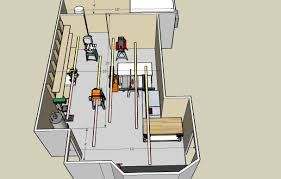 woodworking shop floor plans with simple images egorlin com