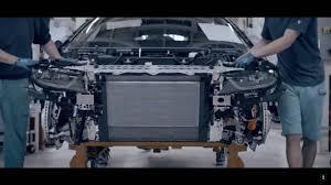 bmw i8 headlights bmw i8 roadster reveals soft top new headlights in teaser video