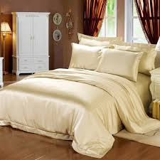 22 momme seamless silk bedding set dbsilk