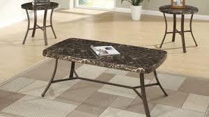 Pc Coffee Table F3090 3 Pc Coffee Table Set 204 00 U2013 Mek Furniture