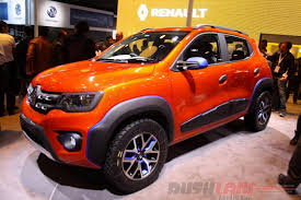 renault indonesia renault kwid climber and kwid racer concept at auto expo