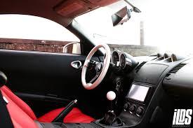 350z Custom Interior Erick U0027s 05 350z U2013 I Love Driving Slow
