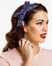 bow headband unicorn print bow headband