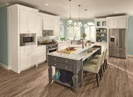 kraftmaid kitchen islands kraftmaid leads the semi custom cabinetry industry with innovative