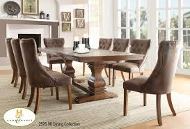 Dining Room Furniture Toronto Formal Dining Room Furniture Custom Dining Room Table Toronto