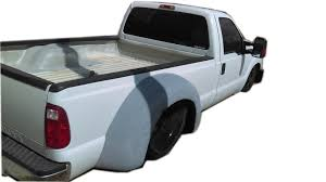 Ford F350 Truck Bed Covers - fiberglass rear dually fenders adapters wheels conversion kits