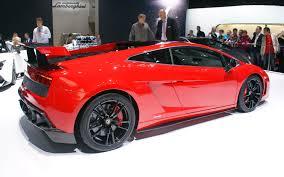Lamborghini Gallardo Super Trofeo - file red lamborghini gallardo lp570 4 super trofeo stradale rr iaa