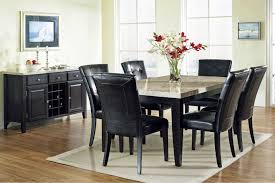 Dining Room Chairs Clearance Bobs Furniture Dining Room Table And Chairs China Cabinet