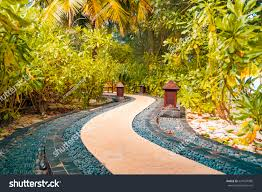 japanese zen garden stock photo 624507980 shutterstock