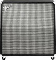12 guitar speaker cabinet fender super sonic 100 412 4 12 guitar speaker cabinet black the