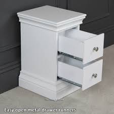 narrow bedside table narrow bedside table uk amys office